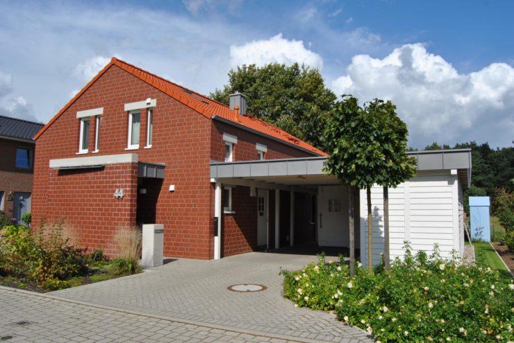 Ein außergewöhnliches Haus! Höchst individuell und anspruchsvoll!