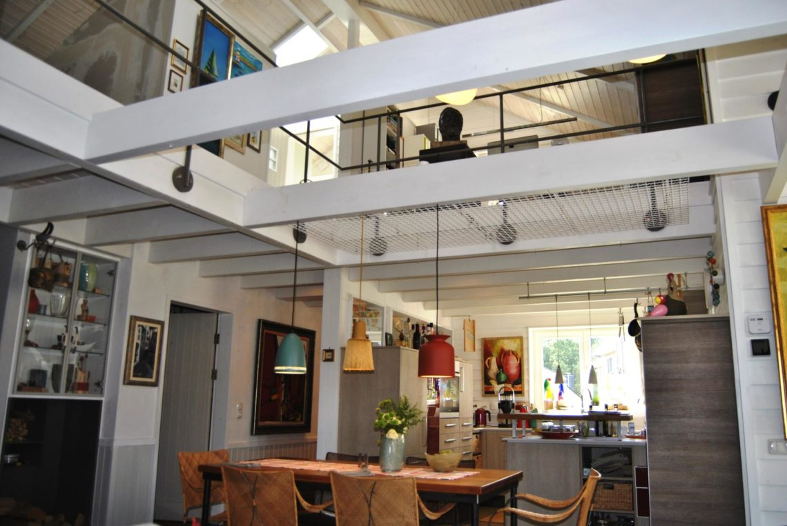 Offene Galerie